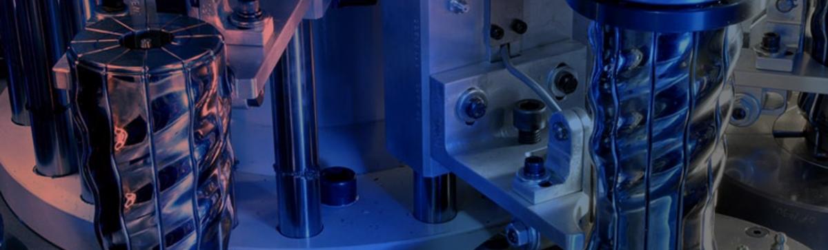 Expansoras Stretch Machine para a fabricação de latas inovadoras Saiba mais