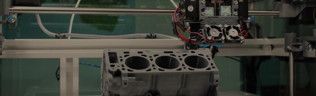 LANÇAMENTO: Impressoras 3D para as mais variadas aplicações e necessidades Saiba mais