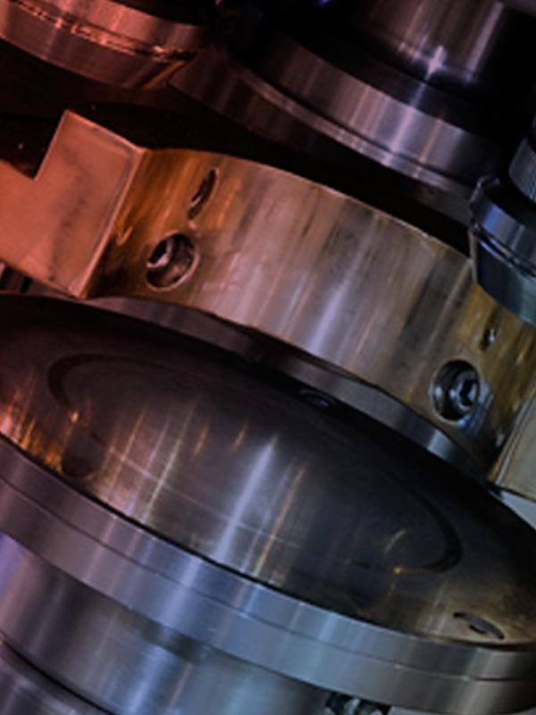 Recravadeiras de latas para as indústrias Alimentícias e de Bebidas Saiba Mais