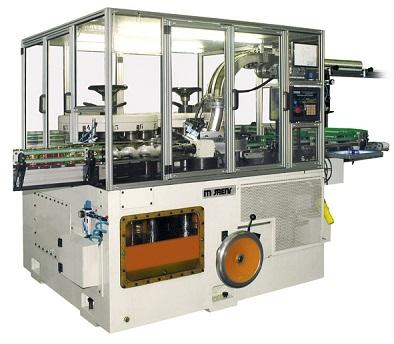Recravadeira Automatica de Alta Performance com Sistema de Pista