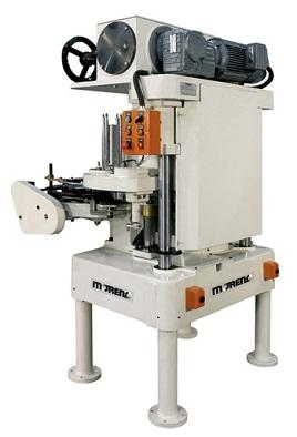 Recravadeira Automática Fabricação de Latas